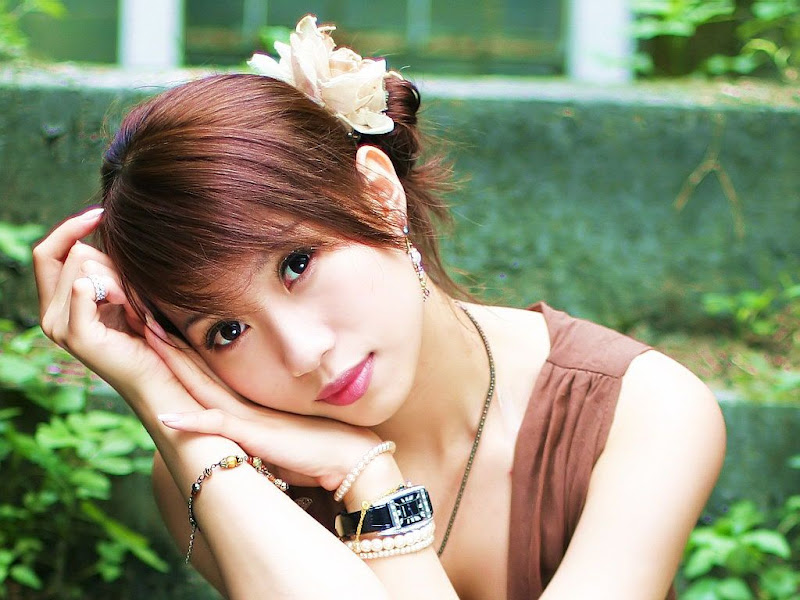 极品美女 - 追逐流逝的岁月 - haiyang.9831的博客