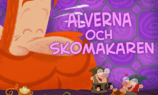 Alverna och Skomakaren