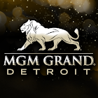 MGM Grand Detroit icon