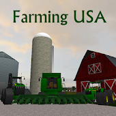 Farming USA icon