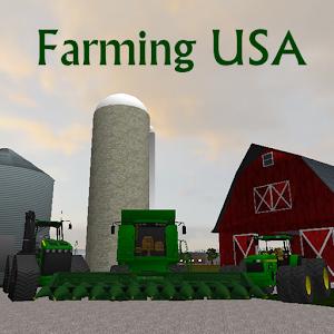 Farming USA For PC