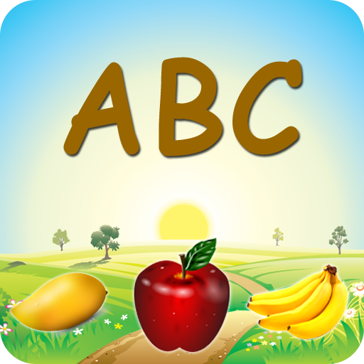 Kids Fruits Alphabets Musical
