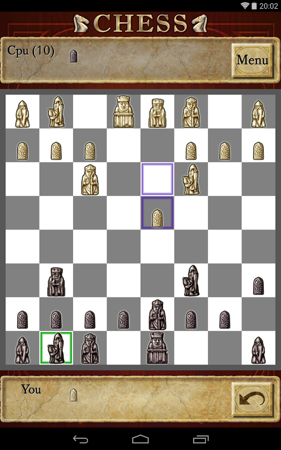 Chess Free Screendshot 23