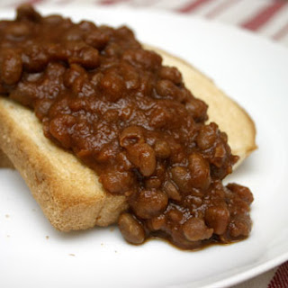 """Heinz Style"" Baked Beans"