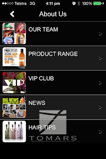 Hairdressing - screenshot