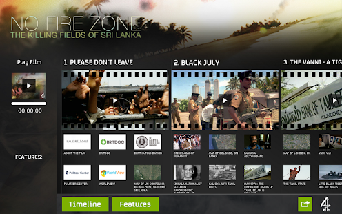 No Fire Zone - Sri Lanka - screenshot