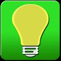 Strom sparen icon