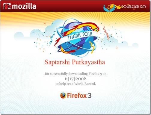 Mozilla-Firefox-Cert