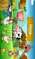 Screenshot of Animals Farm