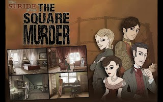 Screenshot of Stride Files The Square Murder