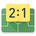 Free All Goals:Football Live Scores APK for Windows 8