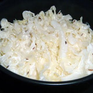 Danish Cabbage