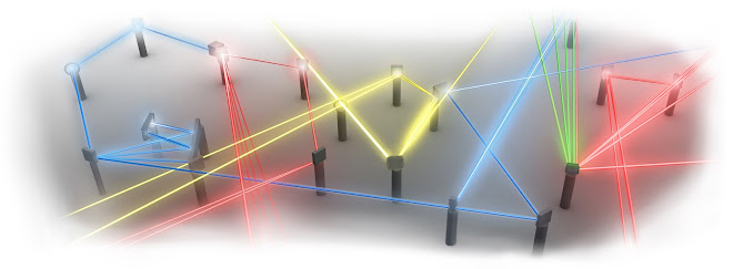 Invention of the First Laser