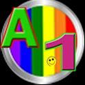 ABC123 icon