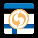 Suomi-Viro-Suomi Sanakirja icon