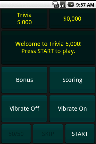 Trivia 5 000