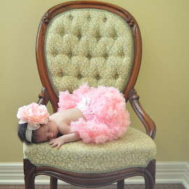 Sleeping Beauty by Donna Cole - Babies & Children Child Portraits ( drcole705@yahoo.com,  )