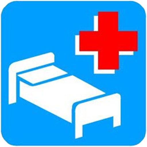 Trova Ospedale 醫療 App LOGO-硬是要APP
