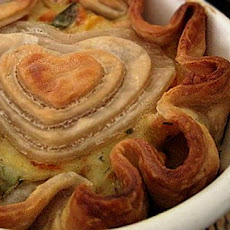 Souper Easy Chicken Pot Pie