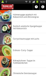 Suppen exotisch I - screenshot