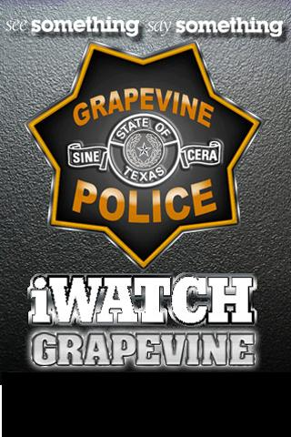 What is iWatch Grapevine