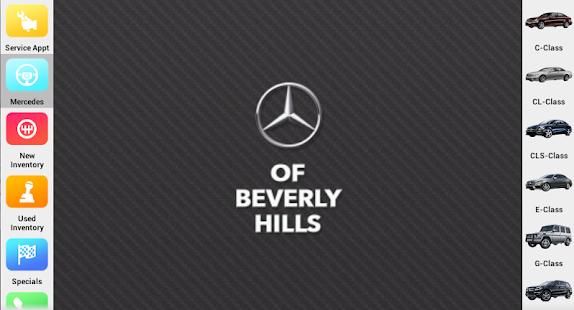 Download mercedes benz of beverly hills apk on pc for Mercedes benz of beverly hills