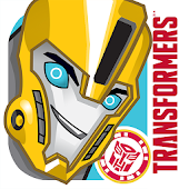 Download  Transformers: RobotsInDisguise  Apk