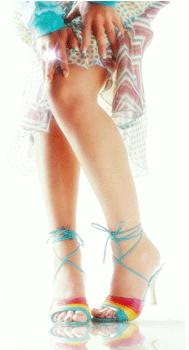 escolher sapato