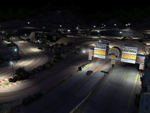 X03: Rallisport Challenge 2