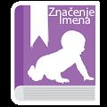 Android aplikacija Značenje imena na Android Srbija
