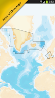 Screenshot of Boating Denmark&Greenland