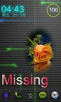 Screenshot of The Missing Rose - MagicLocker