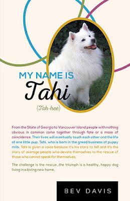 My Name is Tahi