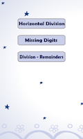 Screenshot of Division For Kids
