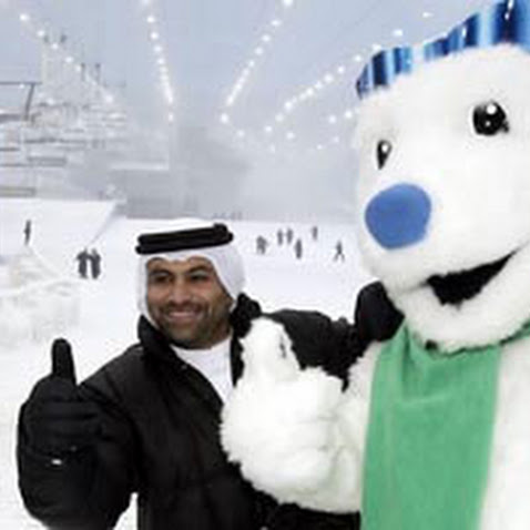 Lebanon Finally Arrives In Sochi For Winter Olympics