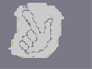 Thumbnail of the map 'Finger Bullet'