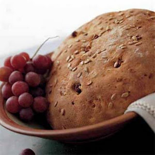 Fruit-and-Nut Bread