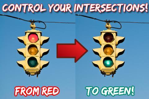 交通燈換廣告免費