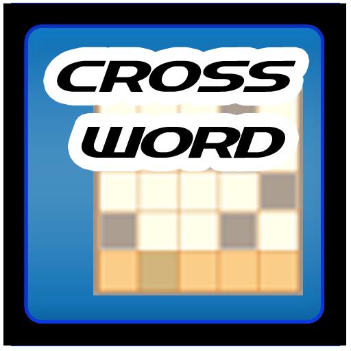 広告クロスワード*プロモーションver. LOGO-APP點子