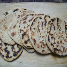Arabian Pita Bread
