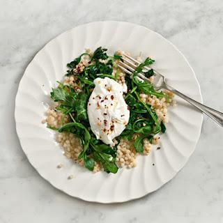 Couscous Egg Recipes