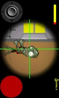 Screenshot of ZombieShoot