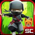 Game Mini Ninjas ™ APK for Kindle