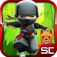 Mini Ninjas ™ For PC
