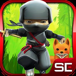 Mini Ninjas ™ For PC