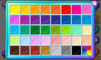 Screenshot of 깨비키즈 깨비 색칠놀이