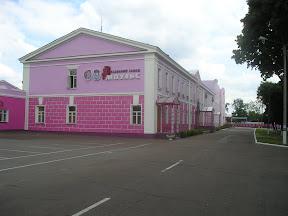 Шосткинский завод