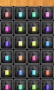 Nail Games™ Girls Makeover App