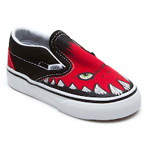 Vans Monster Slip On SLIP ON