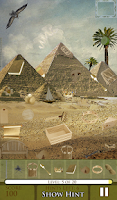 Screenshot of Hidden Object - World Travel